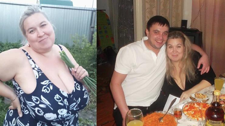 Stokilová Táňa (45) nekompromisně zaklekla manžela, ten nátlak nevydržel