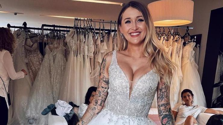 Rapperka Sharlota exkluzivně pro eXtra: O tom, jak bude probíhat její velkolepá svatba