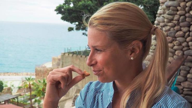 Tenistka Andrea Hlaváčková o své účasti ve StarDance: Na co se nejvíc těší