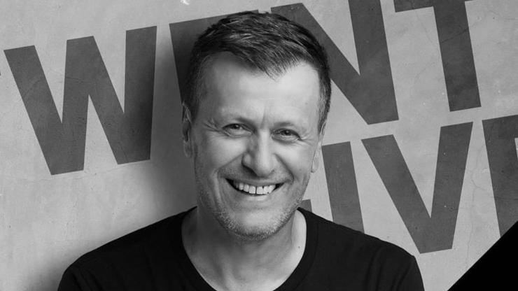 Pavol Habera v slzách: V pouhých 56 letech zemřel porotce SuperStar Július Viršík