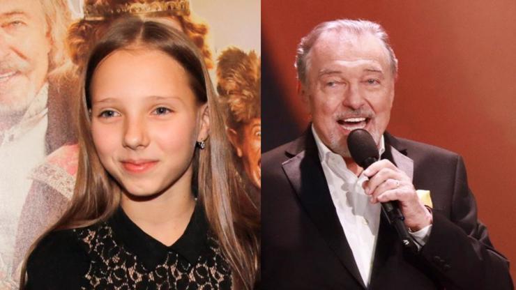Tatínek Karel Gott (†80) by se dmul pýchou: Dcera Nelly slaví 13. narozeniny