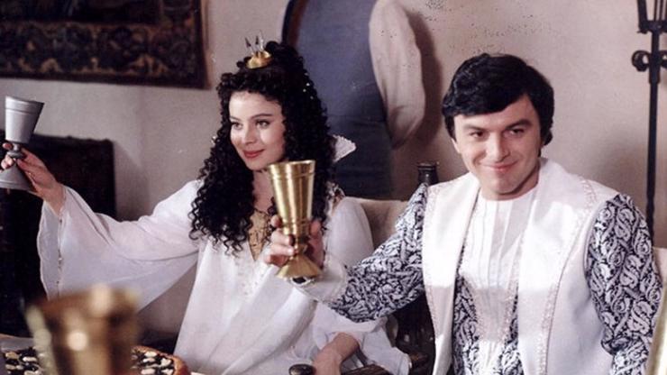 Jak šel čas s Libuškou Šafránkovou: Od překrásných princezen po legendu stříbrného plátna