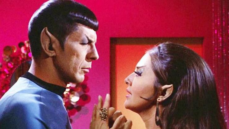 Zemřela herečka ze Star Treku: Půvabnou Joanne Linville v něm svedl Spock