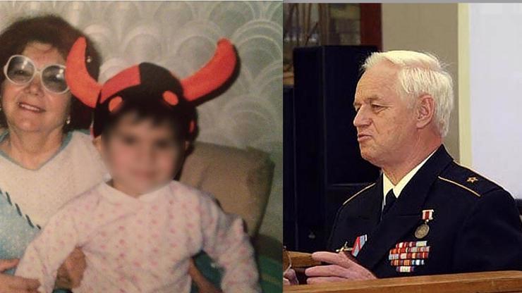 Téměř devadesátiletý admirál zabil svou ženu i syna, poté sám spáchal sebevraždu