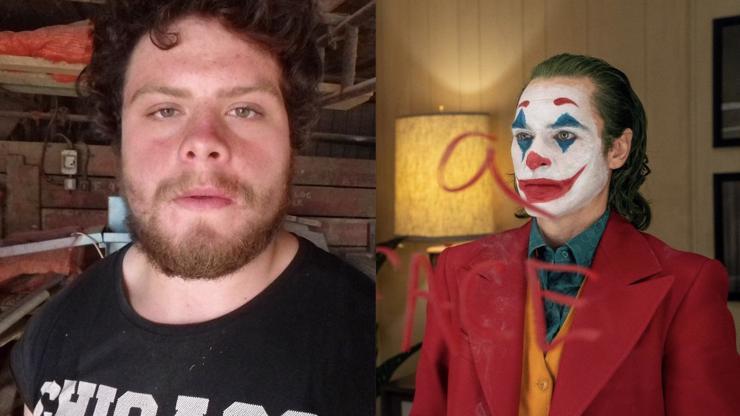Nemilosrdný střelec (22) z Plymouthu: K zabíjení ho inspiroval Joker, nenávist se stále stupňovala