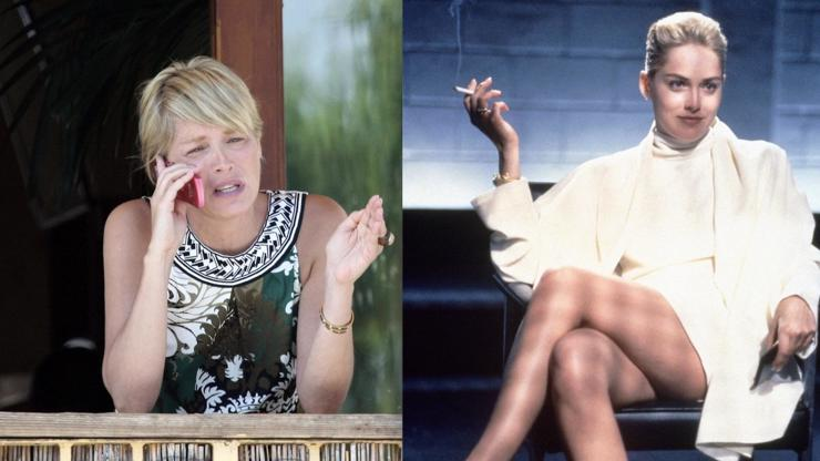 Sharon Stone momentálně zažívá smutné období.