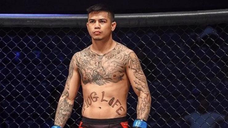 MMA zápasník Kyle Reyes zemřel v pouhých třiceti letech.