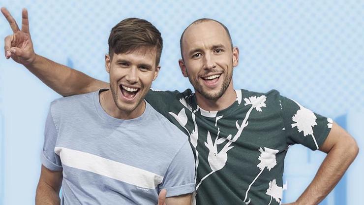 Náhrada za Shopaholic Nicol a Peroutku: Snídaně s Novou přivítá tyto charismatické herce