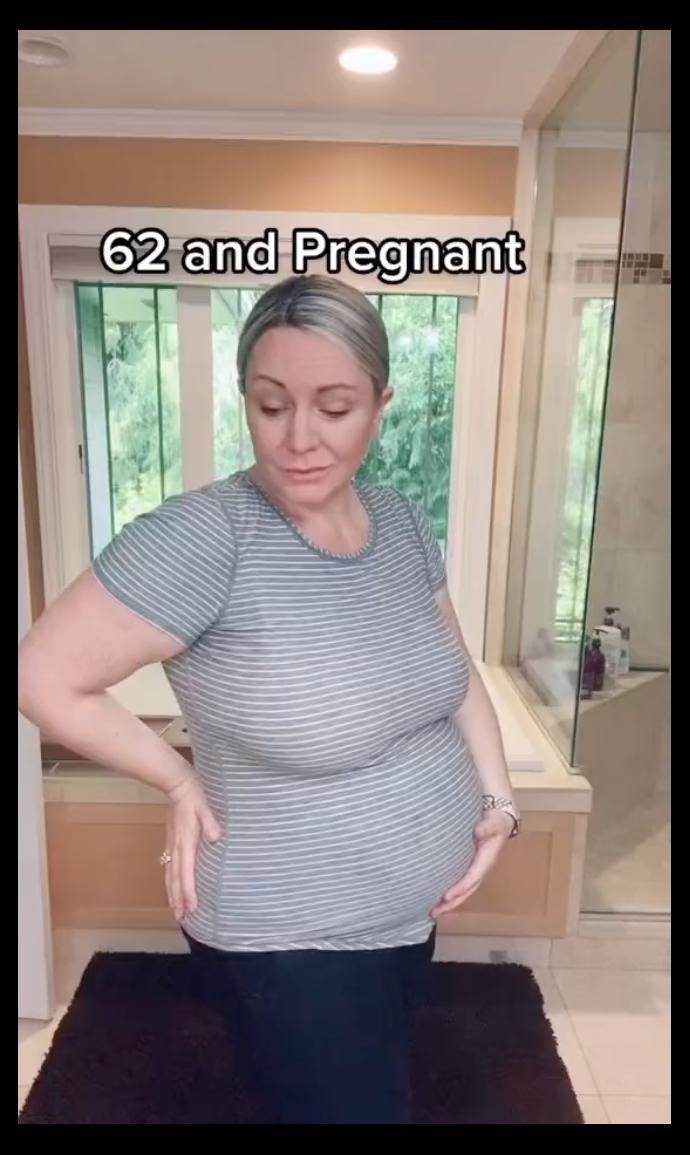 Záhada těhotné babi (62): Bez menstruace, manžel po vasektomii, přesto jsem v tom