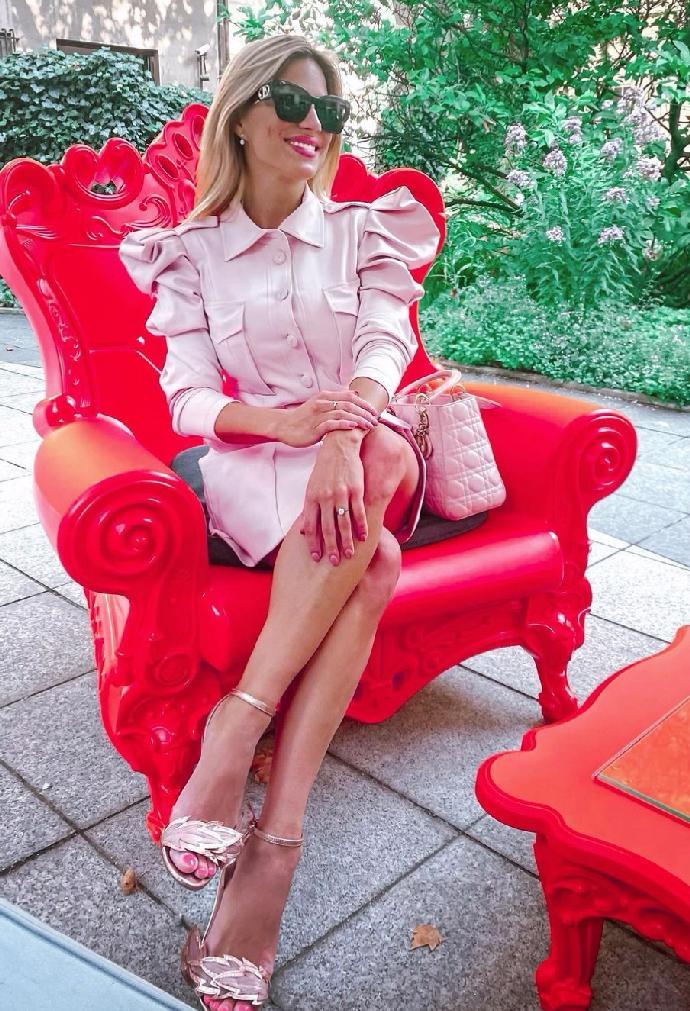 Alice Bendová rapidně zhubla: Pochlubila se plochým bříškem a bílým spodním prádlem