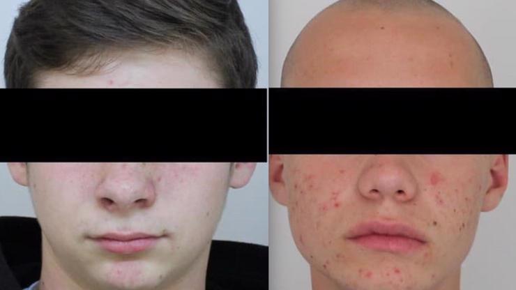 Tragická smrt šestnáctiletých chlapců Martina a Romana: Jejich těla našli v žumpě!