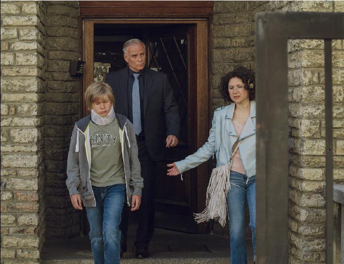 Překvapení roku: Ochránce převálcoval všechny ostatní seriály, diváci na něj pějí ódy