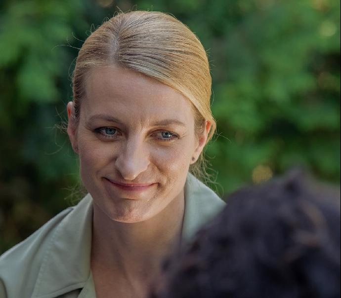 V Ochránci hraje i Anna Polívková.