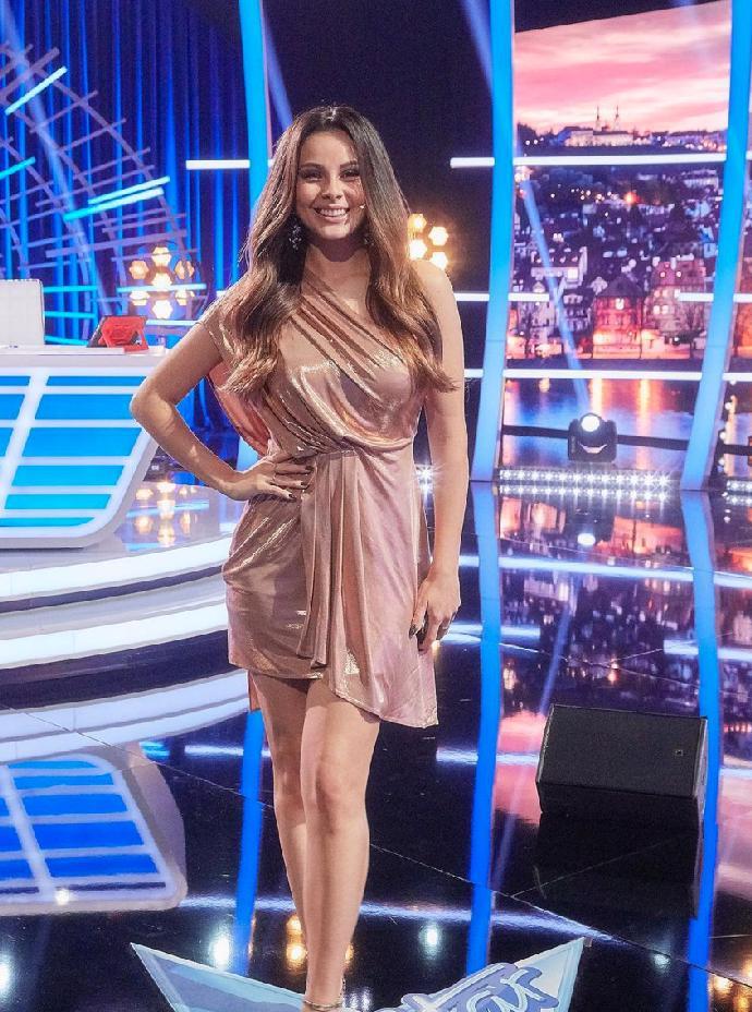 Monice Bagárové říkejte paní Kruťáková, soutěžící ze SuperStar dohnala k slzám