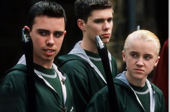 Strach o hvězdu (34) z Harryho Pottera! Zkolabovala přímo na golfovém hřišti