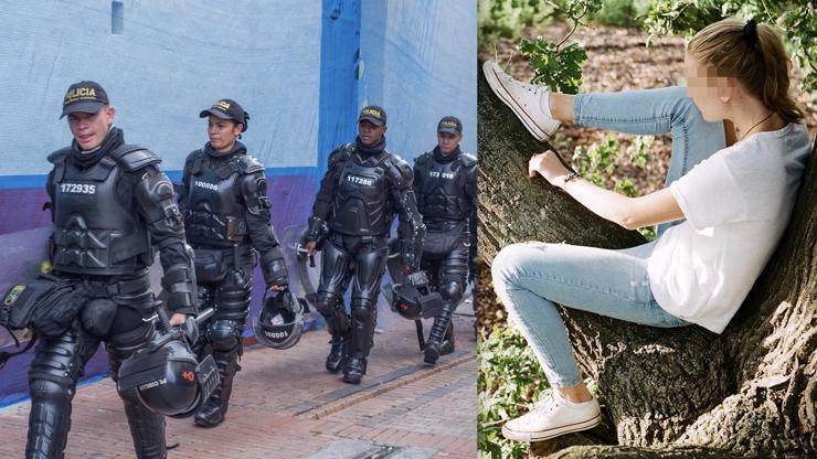 Brutální vražda Češky v Kolumbii: Anna T. (†25) byla uprostřed noci zastřelena