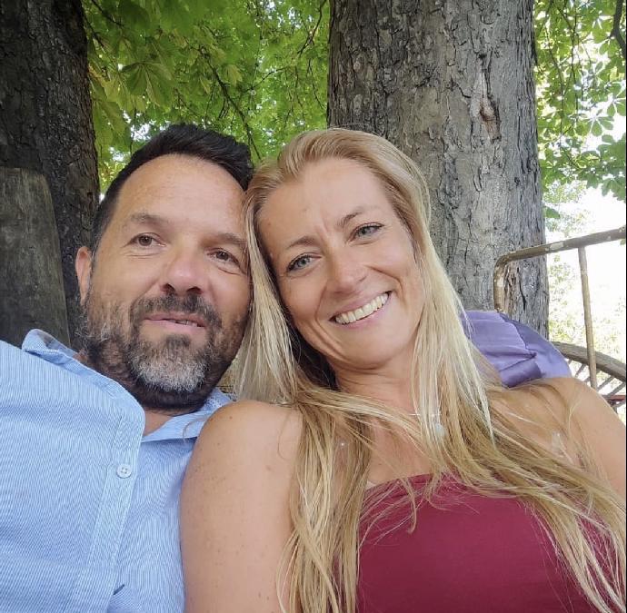 Politik a astrolog Antonín Baudyš mladší se oženil: Vzal si sympatickou blondýnku
