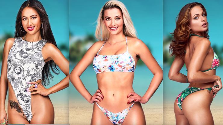 Krásky z Love Islandu: Kterou ze žhavých účastnic byste si vybrali vy?