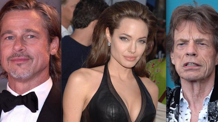 Mohl by být ten seznam ještě delší, Angelino Jolie? Toto jsou všichni její ex