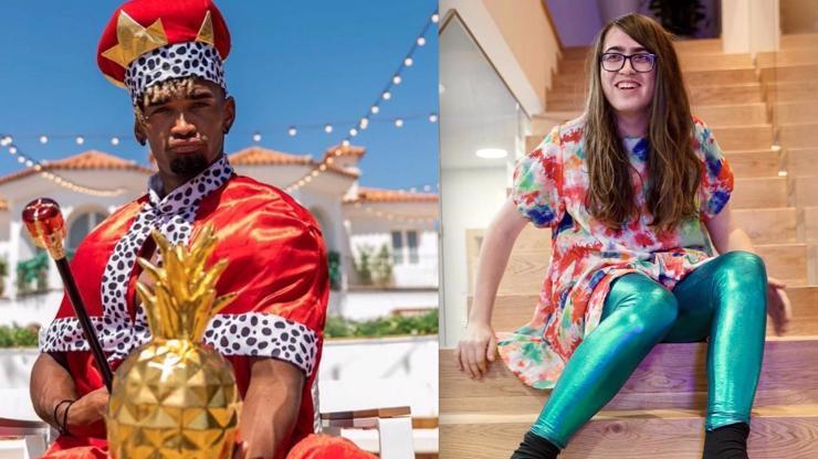 Velké srovnání show Love Island a Like House: Vraťte nám VyVolené, prosí diváci