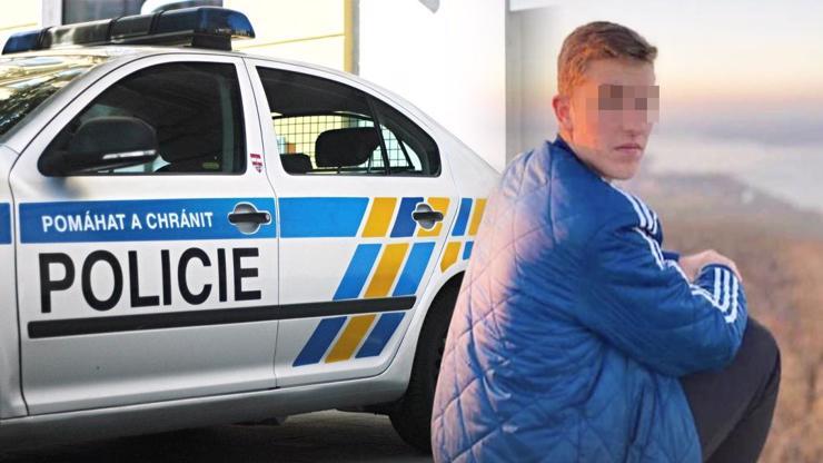 Tragický konec: Mladík (†22) z Brněnska byl několik dní nezvěstný, našli ho mrtvého