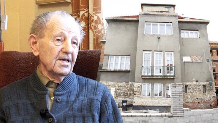 Vila Miloše Jakeše se mění k nepoznání: Majitel ji za miliony přetváří v palác