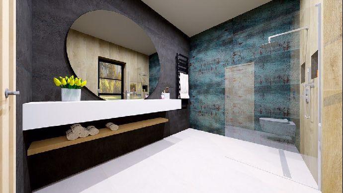 Nikol Štíbrová ukázala svou luxusní koupelnu: Lidé se hádají kvůli vyhřívanému prkénku i toaletě