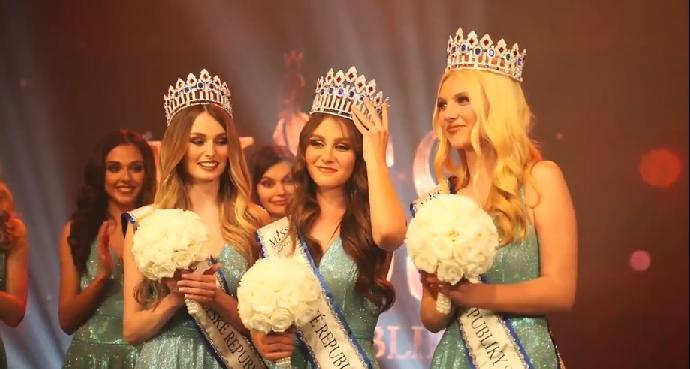 Miss České republiky: Vítězkou soutěže krásy se stala Jana Kojidlová