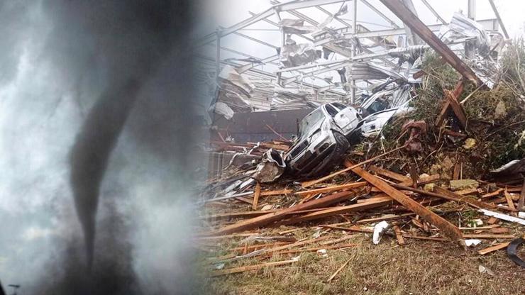 Strašlivé následky tornáda: Dalších nejmíň 60 rodin přijde o střechu nad hlavou