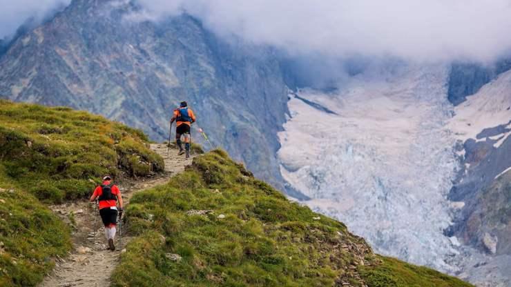 Běžec Ondra T. (†35) tragicky zemřel během maratonu na Mont Blancu: Je na vině námraza?