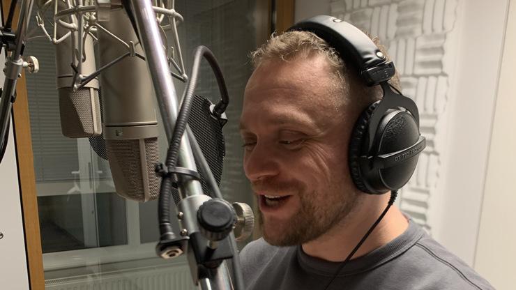 Šéfredaktor Tomáš Vyšohlíd: Naše rádio si může poslechnout každý, kdo zajde na nákup do Penny