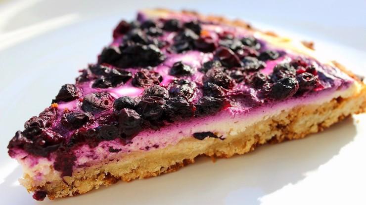 Borůvkový koláč ve třech obměnách. Jak jej připravit rychle a chutně?