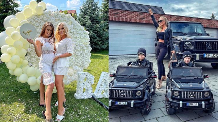 Brzy trojnásobná teta Dominika Myslivcová: Promluvila o vlastních dětech a mateřství