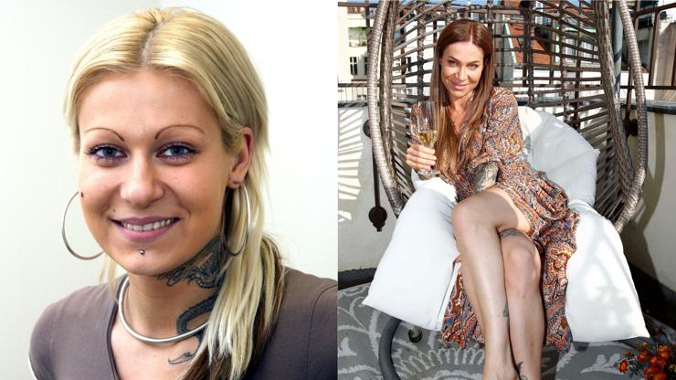 Marušku z VyVolených byste nepoznali: Tetování dala pryč, zhubla a porodila syna