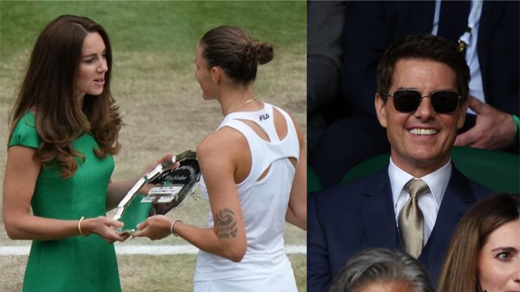 Hvězdná jízda Plíškové: Gratulace od Kate a podpora šviháka Toma Cruise