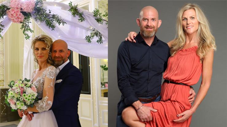 Překvapení ve Svatbě na první pohled: Zralá dvojice začne zostra, selhání přiznají rovnou na kameru