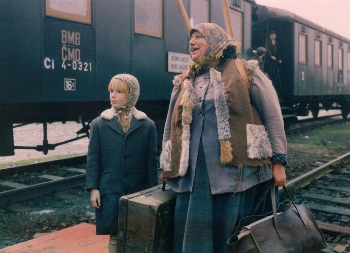 Vlak dětství a naděje znovu vyjíždí: Co prozradil Zindulka o