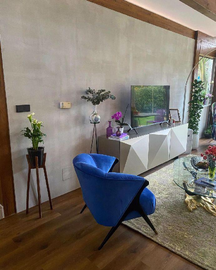 Nová láska, nový dům: Vlastina Svátková si vybudovala harmonické bydlení s vodopádem