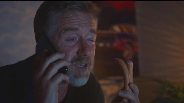 Poslední ukázky před premiérou filmu Zbožňovaný: V hlavní roli budou lehké drogy a tenké uzeniny
