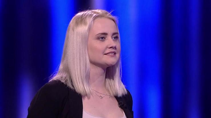 Blondýna v Na lovu: Ondřej Sokol z jejích odpovědí brečel smíchy! Video