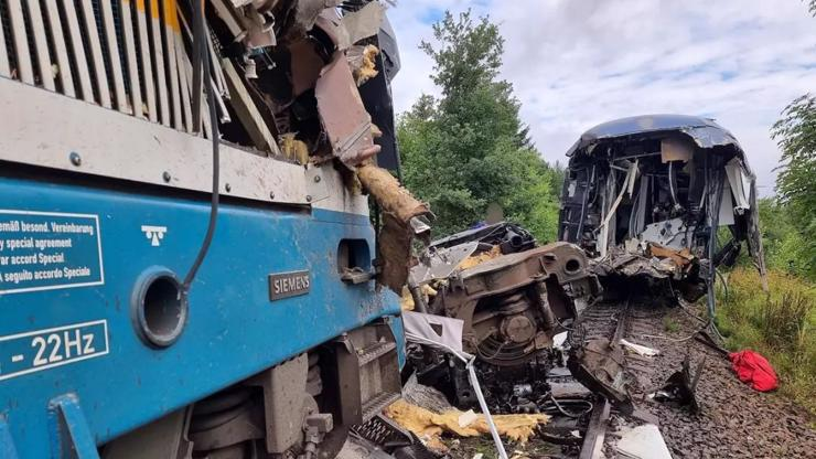 Tragický příběh Anny, která potkala smrt ve vlaku: Ve stejný den zemřel její sedmiletý syn