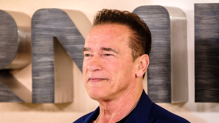 Těžké dětství Arnolda Schwarzeneggera: Terminátor vyrůstal bez vody, tepla a elektřiny