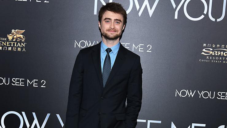 Daniel Radcliffe prozradil pikantnosti svého vztahu: Osudovou lásku sbalil při erotické scéně