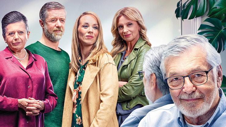 Recenze filmu Zbožňovaný: Poslední snímek v kariéře Jiřího Bartošky je událost, ostatní české komedie strká do kapsy
