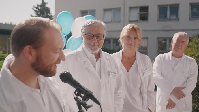 Za tři roky jí bude už 60: Ivana Chýlková neskutečně září, věk by jí nikdo nehádal